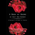 Book Cover Book of Boems